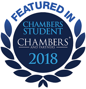 Chambers Student Guide 2018